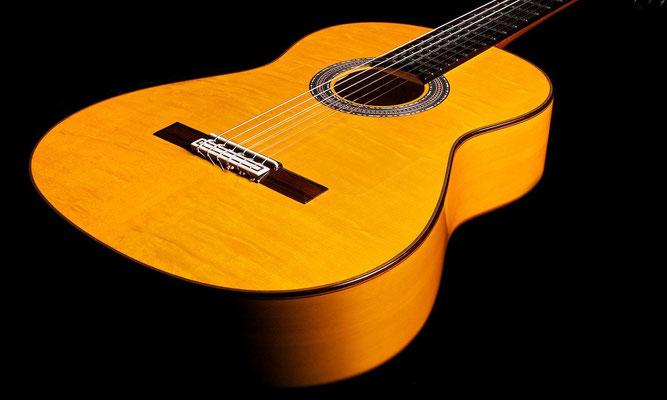 Felipe Conde 2015 - Guitar 4 - Photo 5