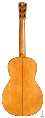 Jose Ramirez 1945 - Guitar 1 - Photo 1