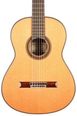Jose Marin Plazuelo 2018 - Guitar 2 - Photo 7