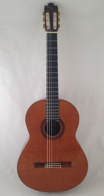 Francisco Barba 1985 - Guitar 1 - Photo 8