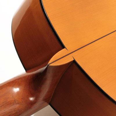 Jose Ramirez 1953 - Guitar 1 - Photo 5