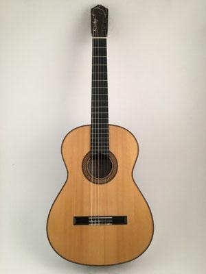Antonio Marin Montero 2009 - Guitar 2 - Photo 17