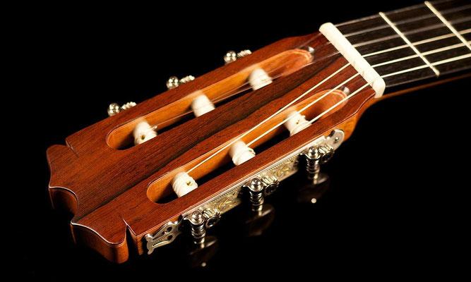 Felipe Conde 2010 - Guitar 4 - Photo 17