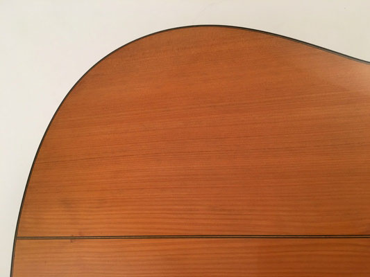 Miguel Rodriguez 1968 - Guitar 2 - Photo 19