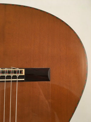 Francisco Barba 1992 - Guitar 2 - Photo 8