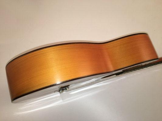 Gerundino Fernandez 1976 - Guitar 2 - Photo 22