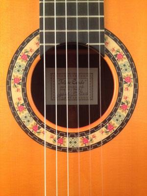 Felipe Conde 2010 - Guitar 2 - Photo 1