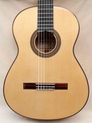 Jose Marin Plazuelo 2011 - Guitar 1 - Photo 5
