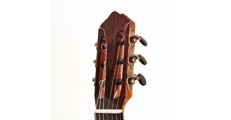 Lester Devoe 2012 - Guitar 2 - Photo 3