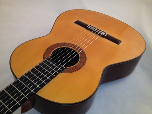 Francisco Barba 1979 - Guitar 1 - Photo 6