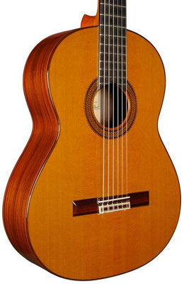 Jose Ramirez 1984 - Guitar 1 - Photo 5