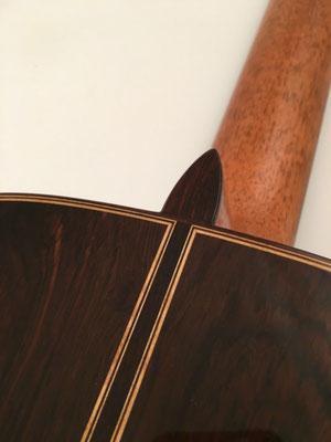 Antonio Marin Montero 2009 - Guitar 2 - Photo 11