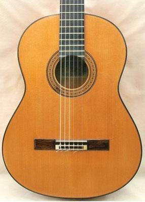 Manuel Reyes 1975 - Guitar 1 - Photo 4