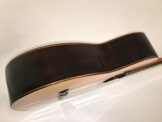 Santos Hernandez 1926 - Guitar 1 - Photo 22