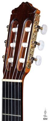 Miguel Rodriguez 1979 - Guitar 2 - Photo 5