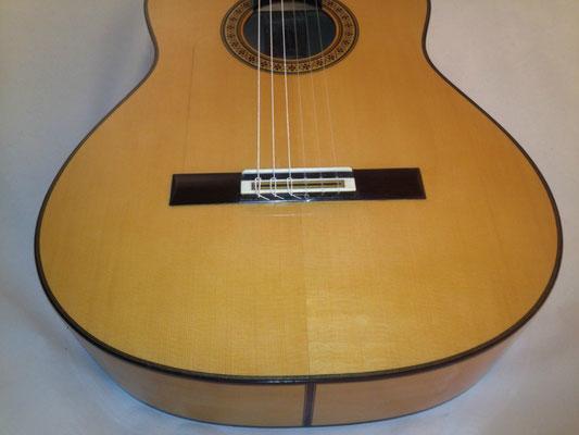Manuel Reyes 2007 - Guitar 1 - Photo 8