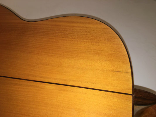Gerundino Fernandez 1976 - Guitar 2 - Photo 16