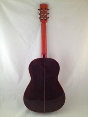 Felipe Conde 2011 - Guitar 6 - Photo 9