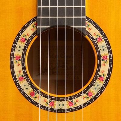 Felipe Conde 2012 - Guitar 8 - Photo 3