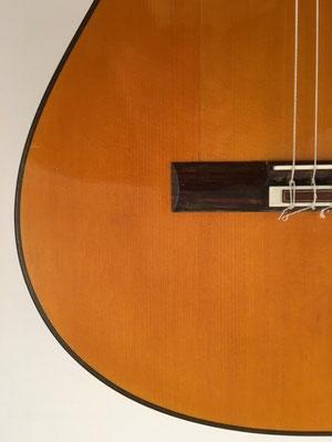 Manuel Reyes 1972- Guitar 2 - Photo 20