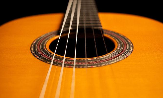 Felipe Conde 2013 - Guitar 1 - Photo 6