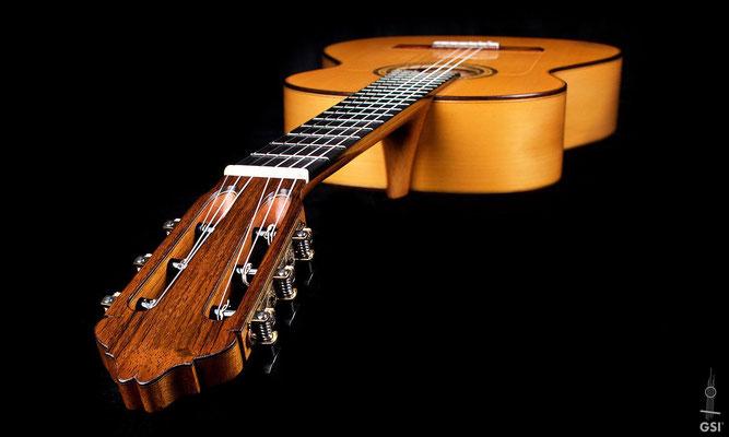 Antonio Marin Montero 2003 - Guitar 1 - Photo 6