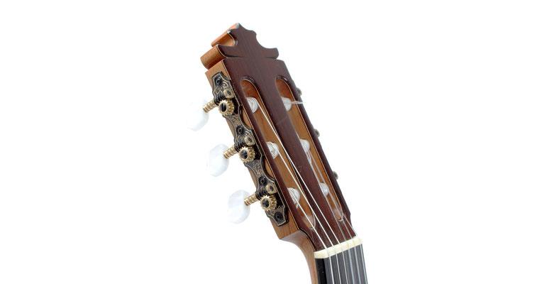 Francisco Barba 2002 - Guitar 2 - Photo 4