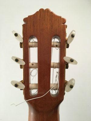 Miguel Rodriguez 1968 - Guitar 3 - Photo 28