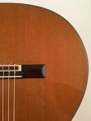 Gerundino Fernandez 1976 - Guitar 3 - Photo 7