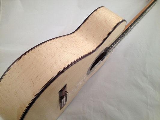 Jose Marin Plazuelo 2012 - Guitar 1 - Photo 6