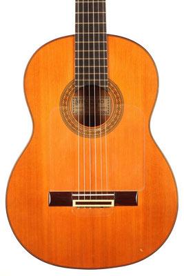 Gerundino Fernandez 1991 - Guitar 4 - Photo 10