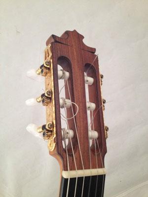 Francisco Barba 1988 - Guitar 1 - Photo 14
