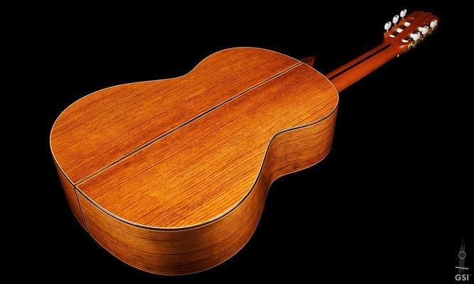 Jose Ramirez 1974 - Guitar 4 - Photo 4