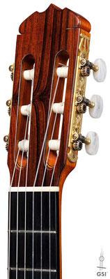 Jose Ramirez 1974 - Guitar 4 - Photo 11