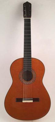 Lester Devoe 2012 - Guitar 4 - Photo 13