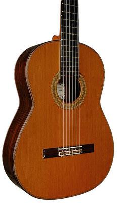 Miguel Rodriguez 1994 - Pepe Romero - Guitar 1 - Photo 1
