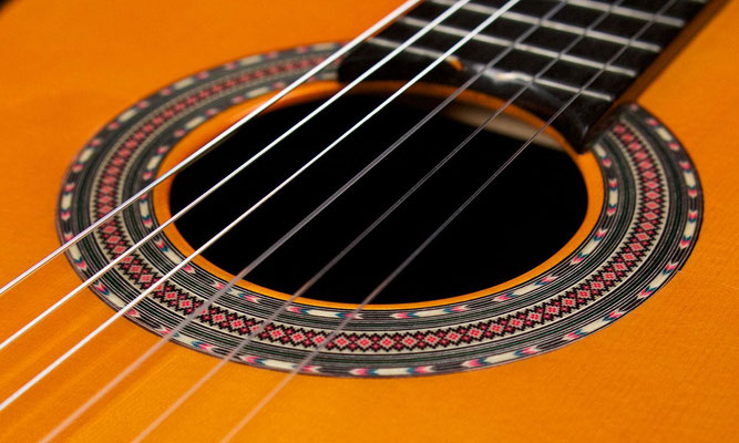Felipe Conde 2014 - Guitar 4 - Photo 7