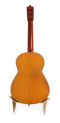SOBRINOS DE DOMINGO ESTESO - 1969 - Guitar 2 - Photo 6