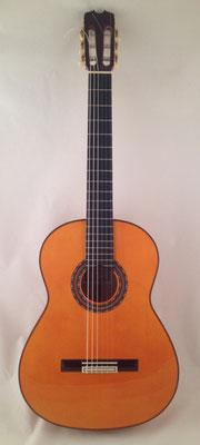 Hermanos Conde 2009 - Guitar 4 - Photo 16