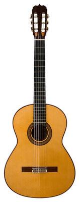 Jose Ramirez 1998 - Guitar 1 - Photo 5