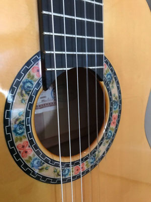 Guitarras Conde 2017 - Guitar 3 - Photo 6