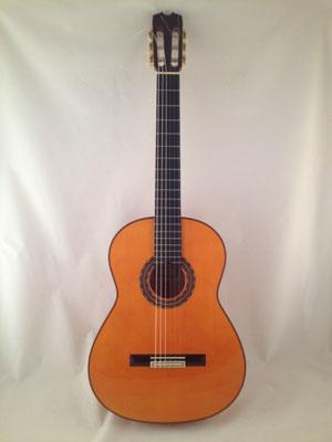 Hermanos Conde 2009 - Guitar 4 - Photo 15