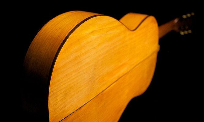 Jose Ramirez 1897 - Guitar 1 - Photo 5