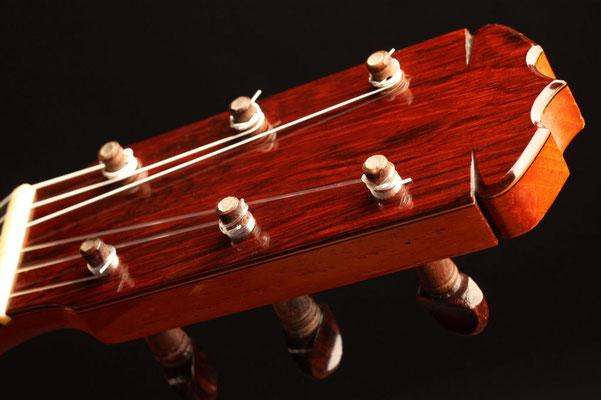 Jose Ramirez 1975 - Guitar 3 - Photo 2