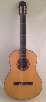 Manuel Reyes 1987 - Guitar 1 - Photo 22
