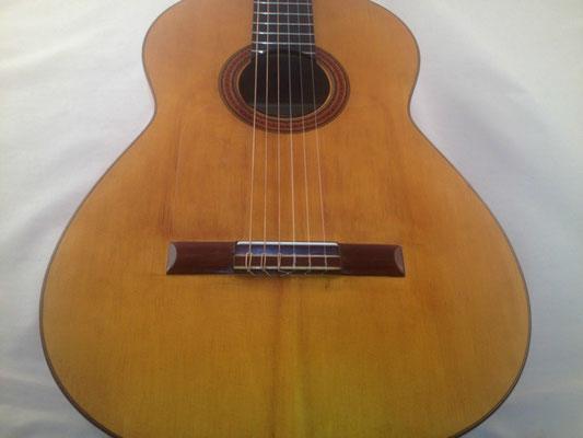 SOBRINOS DE DOMINGO ESTESO 1970 - Guitar 3 - Photo 7