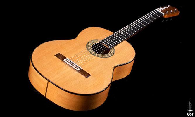 Gerundino Fernandez Hijo 2018 - Guitar 1 - Photo 8