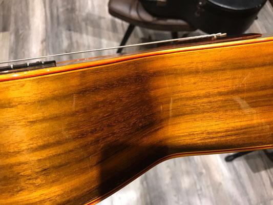 Hermanos Conde 1975 - Guitar 4 - Photo 9