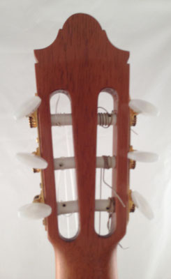 Manuel Bellido 2000 - Guitar 4 - Photo 17