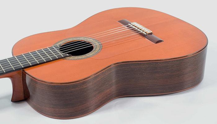 Hermanos Conde 1980 - Paco de Lucia - Side 2 - Guitar 1 - Photo 9